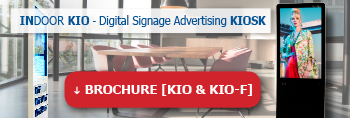 KIO-F Brochure - Digital Interactive Kiosks SmartMedia