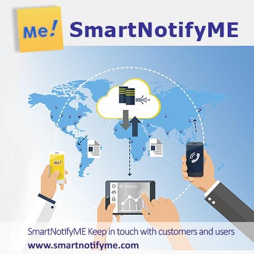 SmartNotifyME!