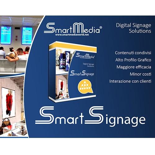 SmartMedia SmartSignage